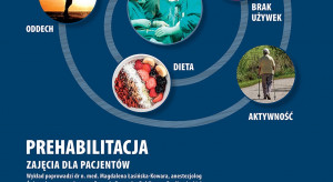 Gdańsk: UCK wprowadza program prehabilitacji