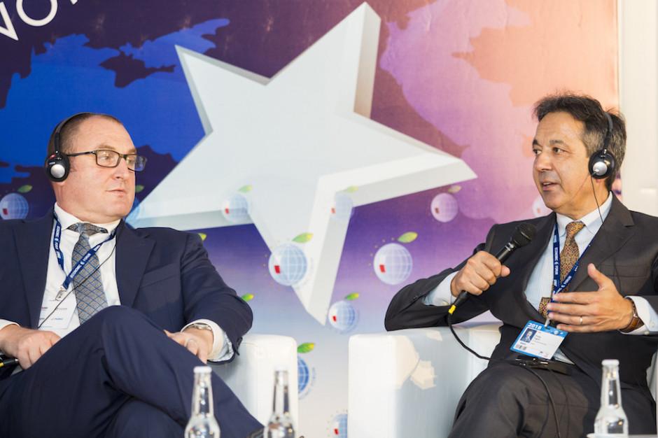 Rozwój biotechnologii wymaga współpracy państwa, przemysłu i nauki