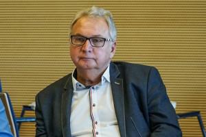Prof. Sieroń: robimy zbyt mało, by ograniczyć liczbę amputacji