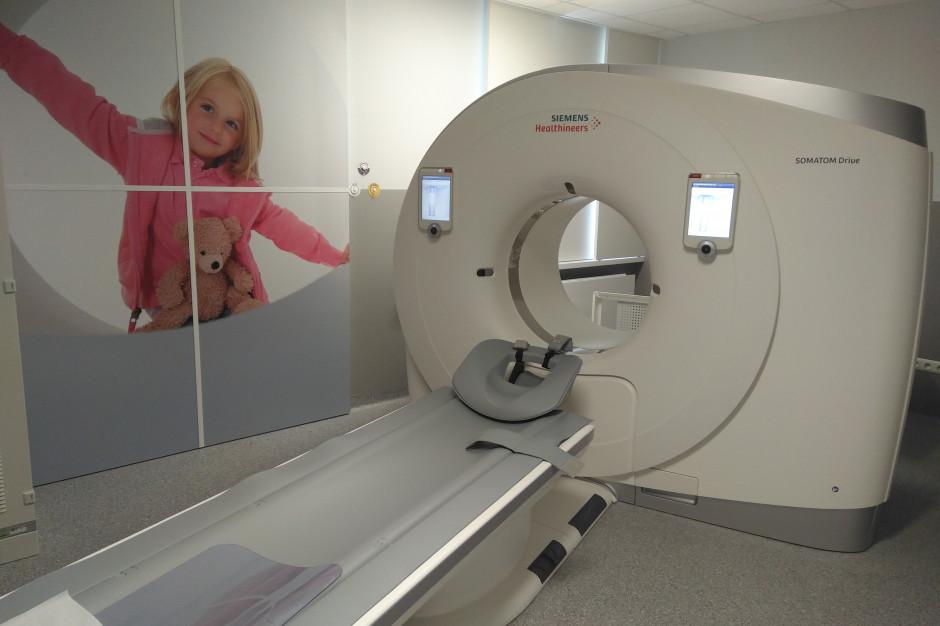 Innowacyjny tomograf J-PET zaprezentowano w Krakowie