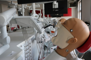 ŚUM otworzył Centrum Symulacji Medycznej w Zabrzu