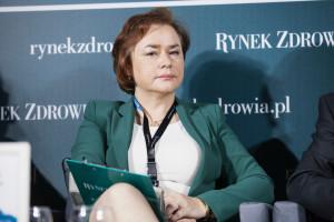 Lidia Gądek: budżet nie jest z gumy, dodatkowe ubezpieczenia zdrowotne to konieczność