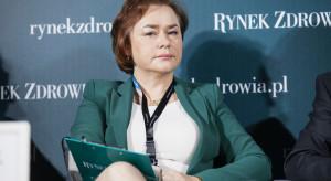 Lidia Gądek: ustawa o POZ nie odpowiada rzeczywistym potrzebom