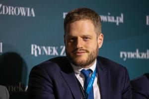 Cieszyński o e-receptach: nie mam ambicji, by cyfryzować Polskę na siłę