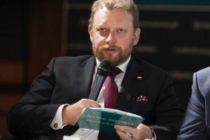 Płock: minister zdrowia otworzył Monoprofilowe Centrum Symulacji Medycznej