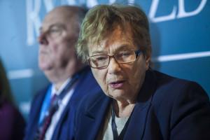 Prof. Ryglewicz: problemem jest rozdrobnienie ośrodków leczących chorych na SM