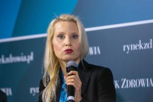 Centrum e-Zdrowia ma nowego dyrektora: Jarosław Kieszek zastąpił Agnieszkę Kister