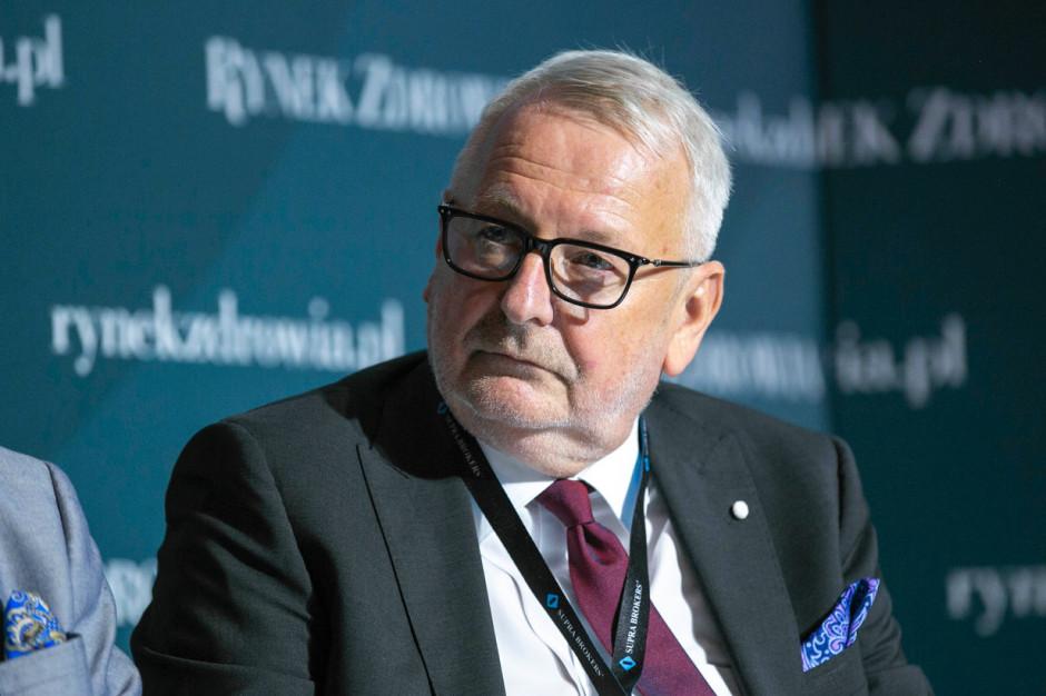 Prezes NRL: jesteśmy rozczarowani zapowiedzią zaskarżenia przez MZ naszej uchwały