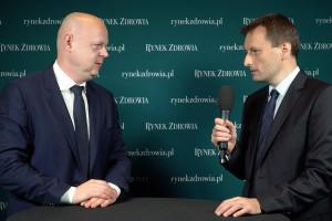 Wojciech Szefke: rząd tworzy warunki dla eksportu polskich wyrobów medycznych