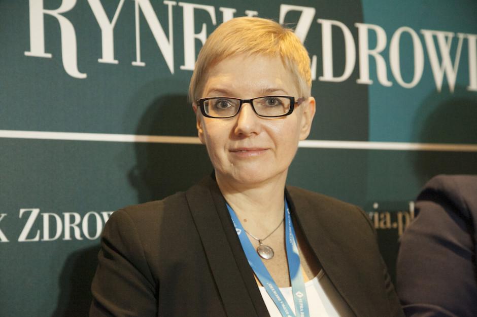 Prof. Ewa Lech-Marańda: brak dostępności nowych terapii przekłada się na wyniki leczenia