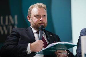 Szumowski: e-skierowania to lepsze wykorzystanie zasobów w ochronie zdrowia