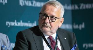 Prezes NRL ws. koronawirusa: najważniejszy spokój i profilaktyka