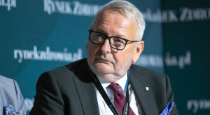 Prof. Matyja: w lutym apelowałem o sprzęt do walki z koronawirusem. Usłyszałem, że jestem...