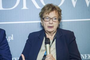 Prof. Ryglewicz: nowe leki w terapii SM wymuszają zmiany w leczeniu chorych