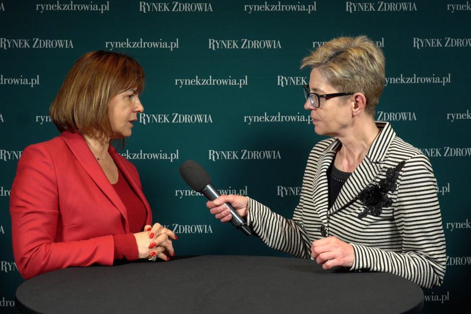 Nowe terapie w hormonozależnym raku piersi wydłużają czas do progresji