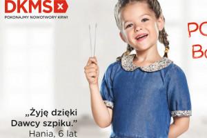 DKMS -  już od 10 lat tworzą bank dawców szpiku