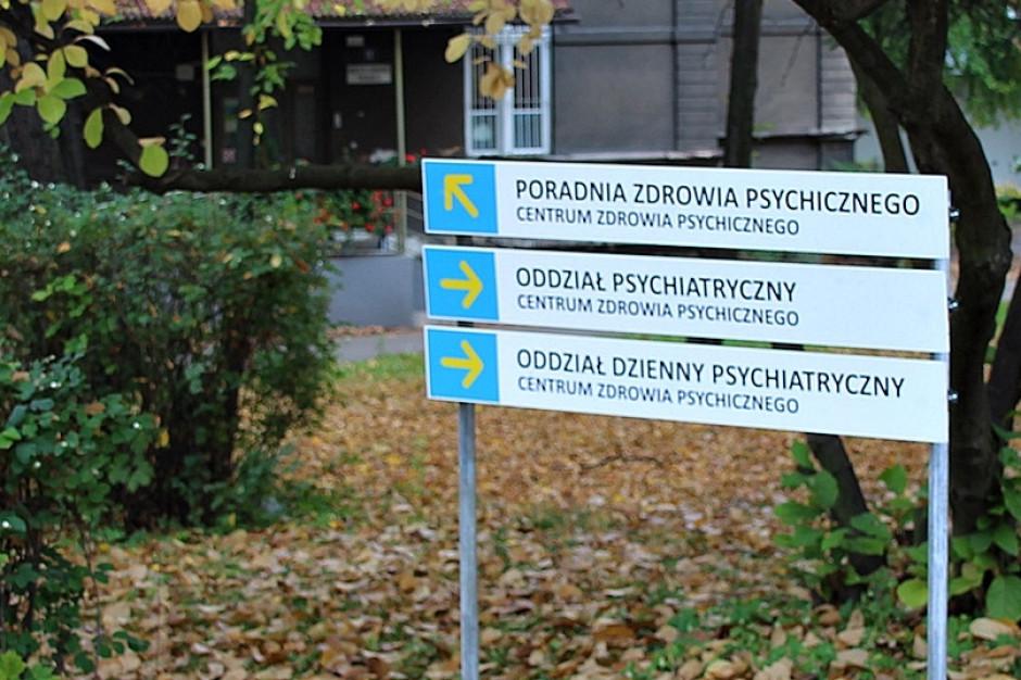 Kraków: szpital im. Babińskiego uruchomił centrum zdrowia psychicznego dla dzieci i młodzieży
