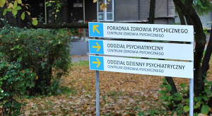 Zmiany w zarządzeniu ws. programu pilotażowego w centrach zdrowia psychicznego