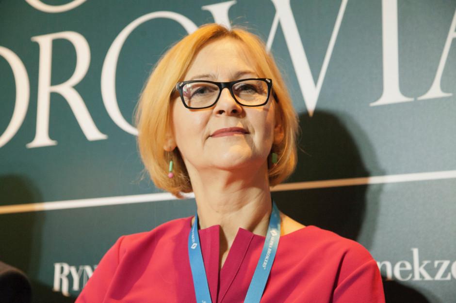 Warszawa: były warsztaty, będzie poradnik dla chorych z nowotworami krwi