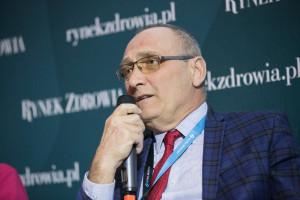 Prof. Jassem: nie mamy tyle środków ochrony, by skierować je do komisji wyborczych