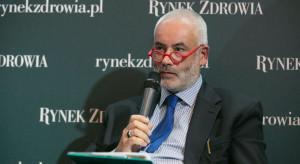 MZ: prof. Piotr Czauderna rezygnuje ze stanowiska prezesa Agencji Badań Medycznych