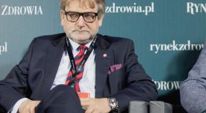 Jarosław Pinkas: kalendarz szczepień ochronnych powinien zostać rozszerzony