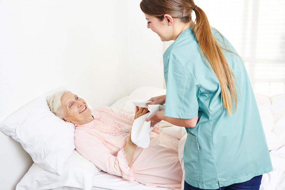 Porada pielęgniarska zmniejszy kolejki do lekarzy?