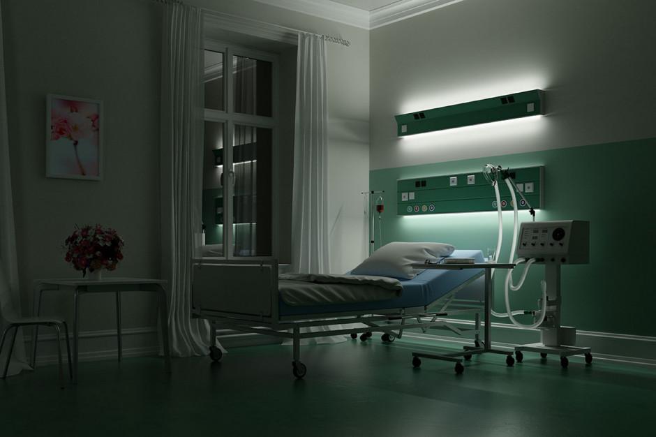 Bunt szpitali powiatowych
