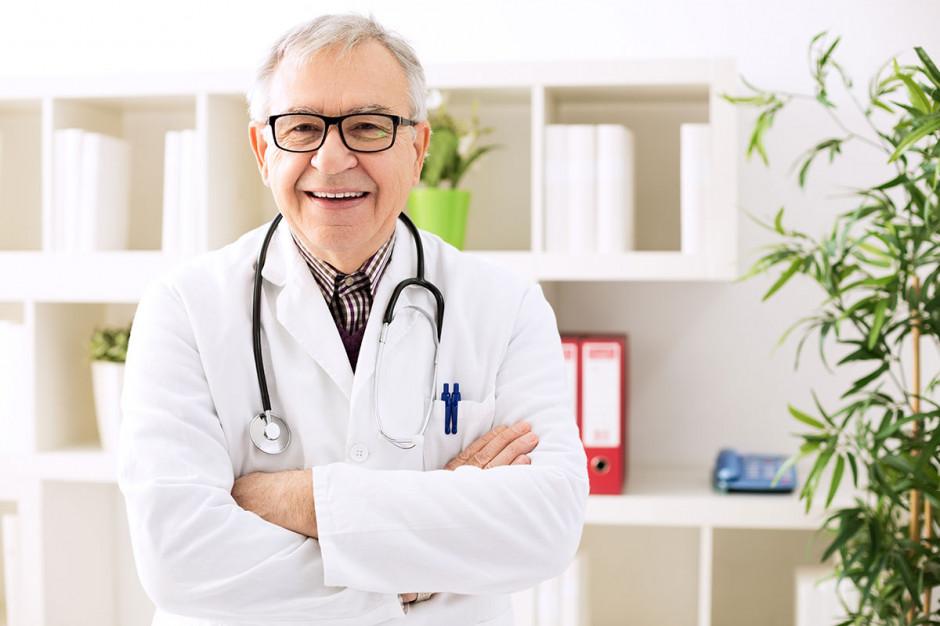 Lekarze emeryci ratują system przed kadrową katastrofą