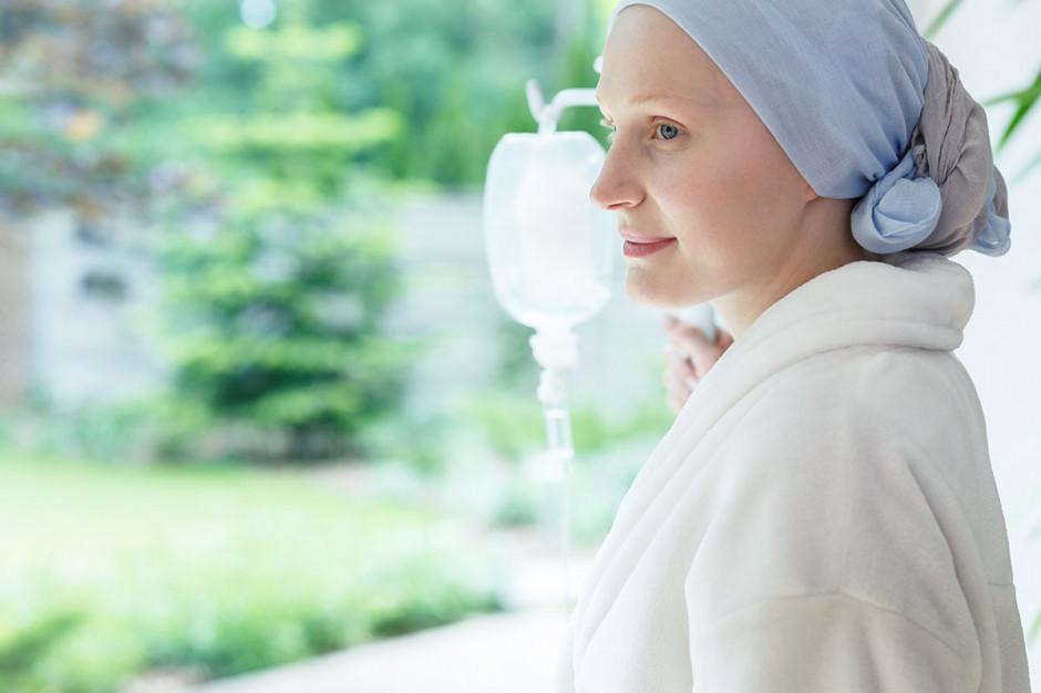 MZ zapowiada wdrożenie sieciowej opieki w onkologii