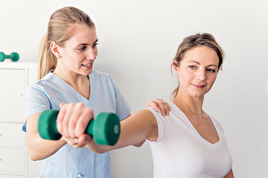 Co zmiany w fizjoterapii przyniosą pacjentom?