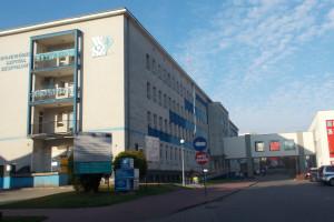 Świętokrzyskie: 8 mln zł z Unii na modernizację trzech szpitali