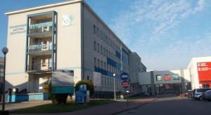 Kielce: awaria aparatury przyczyną tłoku w szpitalu wojewódzkim