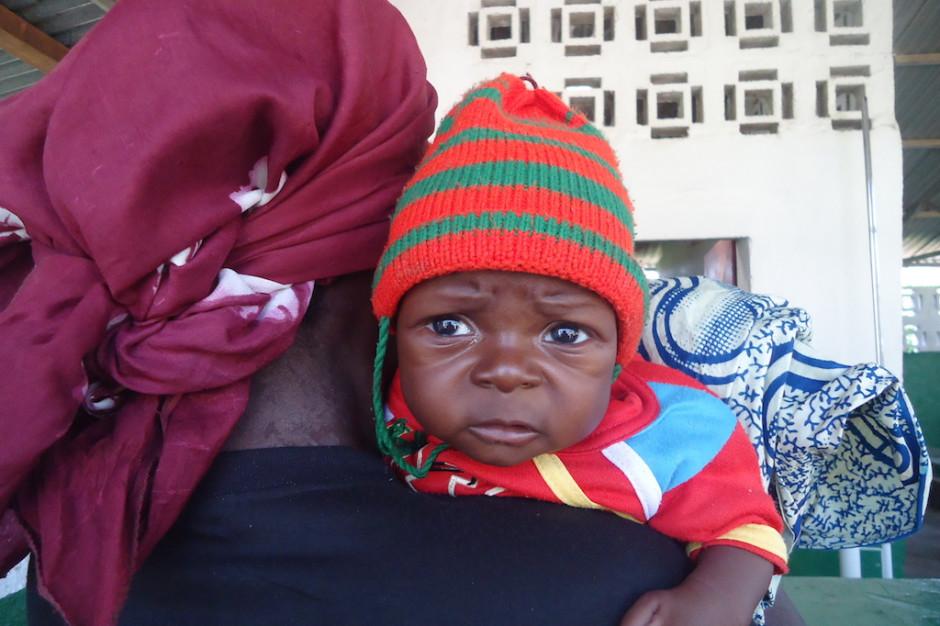 Fundacja szuka okulistów chętnych do operowania zaćmy w Republice Środkowoafrykańskiej