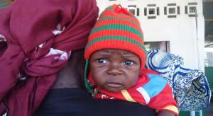 Poznań: wolontariusze Redemptoris Missio pomogą dzieciom z wadami słuchu w Kamerunie