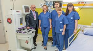 W klinice WUM planowane kolejne przeszczepy komórek macierzystych u dzieci