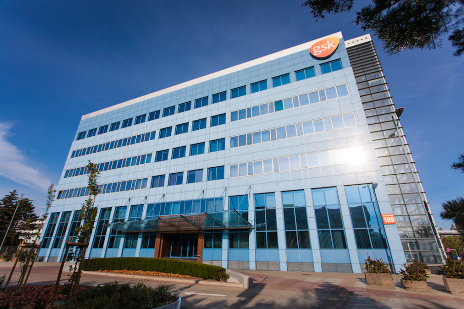 20 lat inwestycji GSK w innowacyjność polskiej gospodarki