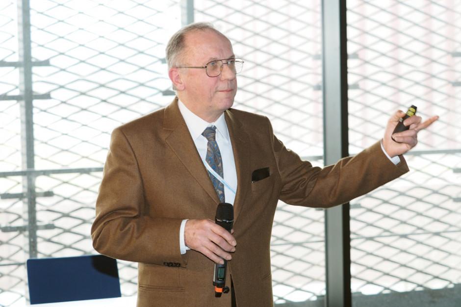 Prof. Borówka: rozpoznaniem i leczeniem raka prostaty powinien zajmować się jeden zespół