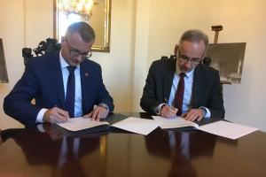 NFZ podpisał porozumienie z GUMedem