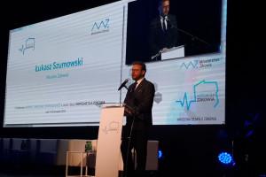 Szumowski: mamy plan, który wytycza ścieżkę oczekiwanych zmian w służbie zdrowia