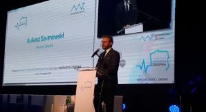 Szumowski: mamy plan, który wytycza ścieżkę oczekiwanych zmian z służbie zdrowia