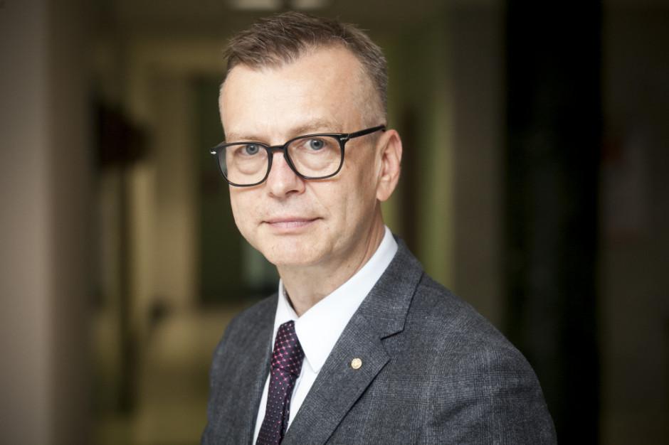 Rektor WUM w wystąpieniu o konsolidacji szpitali: czas na kosmetyczne zmiany minął