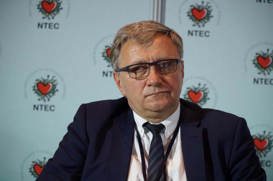 Prof. Mariusz Gąsior: warto dokładnie analizować przebieg programu KOS-zawał