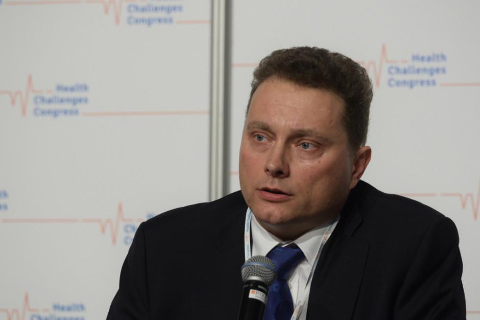 Prof. Piotr Jankowski: efekty programu KOS-zawał są bardzo obiecujące i spójne