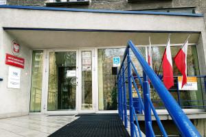 Sosnowiec: dyrektor placówki sama chciała zawiesić działalność IMPiZŚ