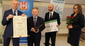 Inowrocław wygrał wśród uzdrowisk, dostał 100 tys. zł