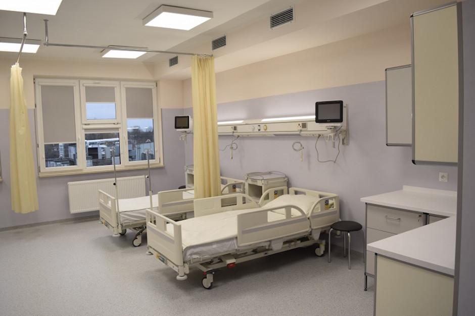 Inowrocław: lekarze na chorobowym, ale dyrekcja zapewnia, że szpital działa