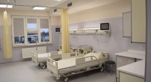 Siedlce: oddział ortopedyczno-urazowy już po modernizacji
