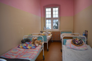 Lubliniec: więcej łóżek na oddziale psychiatrycznym dla dzieci