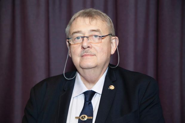 Prof. Lewiński: lekarzom rodzinnym bardzo trudno jest rozpoznawać choroby rzadkie